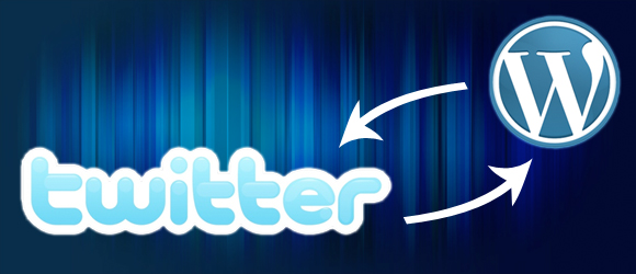Wordpress plugins that integrate with Twitter