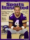 Brett Favre is a Minnesota Viking